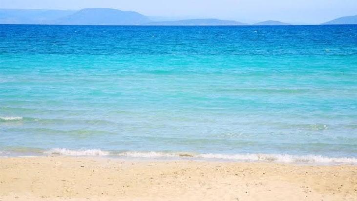 ruyada deniz gormek ne anlama gelir