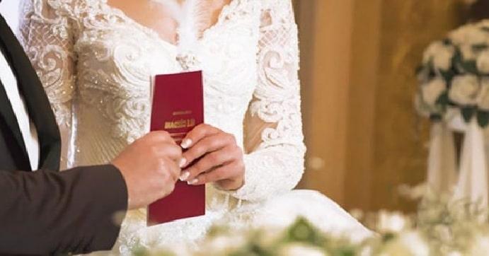 ruyada nikah gormek ne anlama gelir