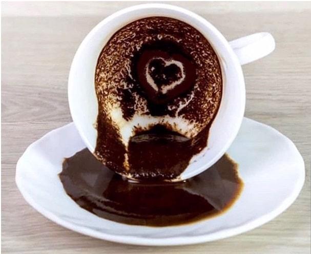 kahve fali ritueli nasil yapilir